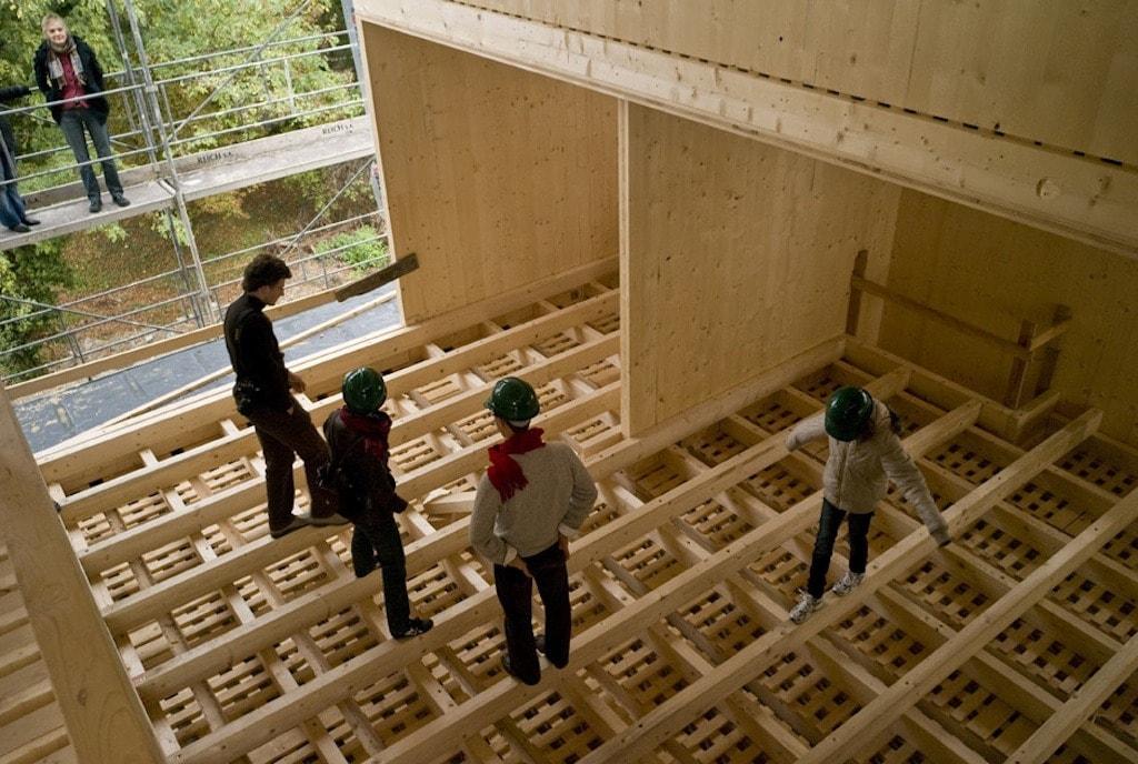 Strasbourg met la main sur l'habitat participatif