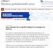 Yves Bur se lâche sur la campagne de Sarkozy