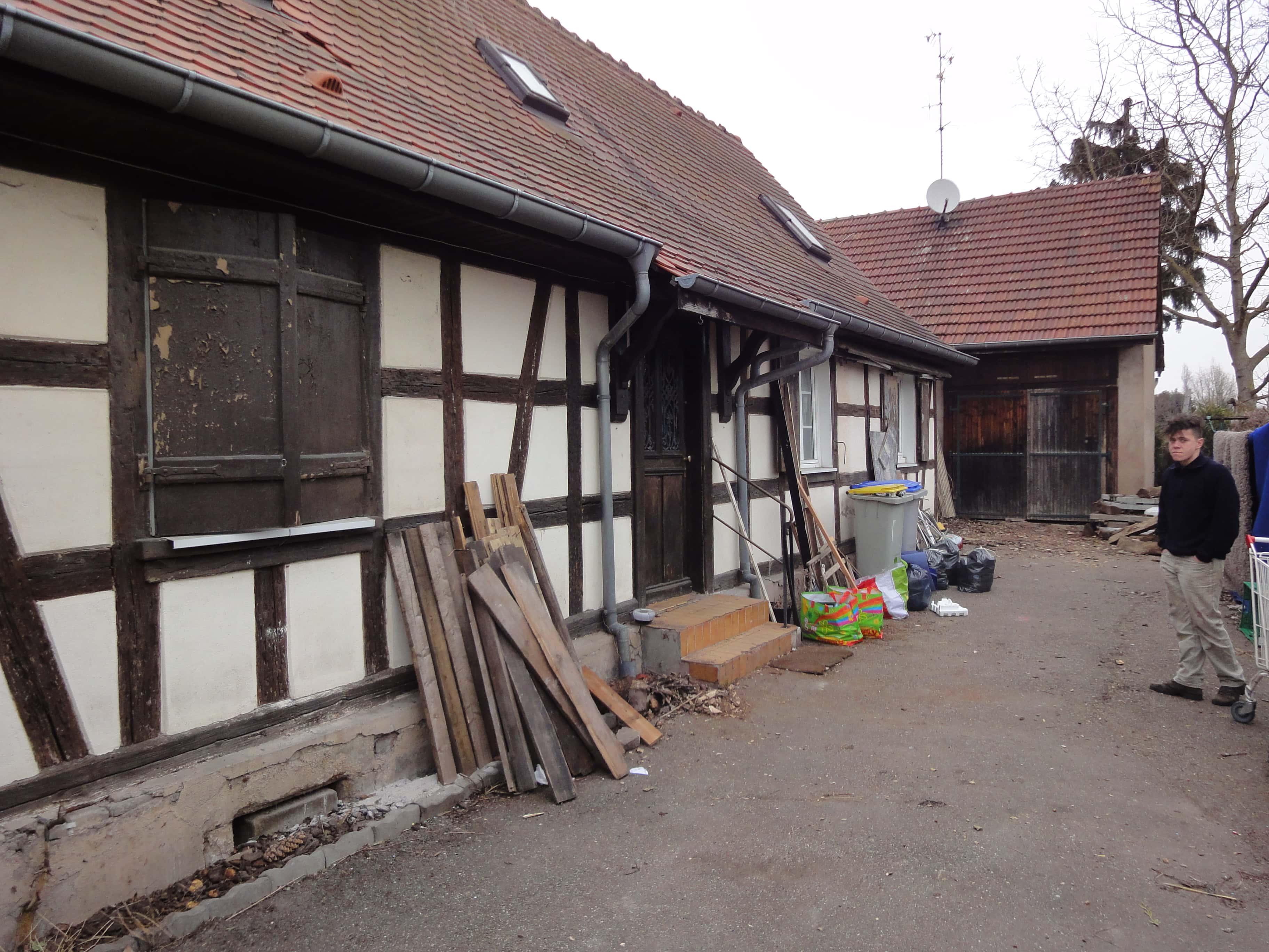 Ce que Strasbourg fait de son patrimoine immobilier vacant