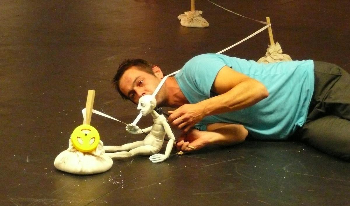 Giboulées 2012 : les dernières du «Théâtre jeune public»
