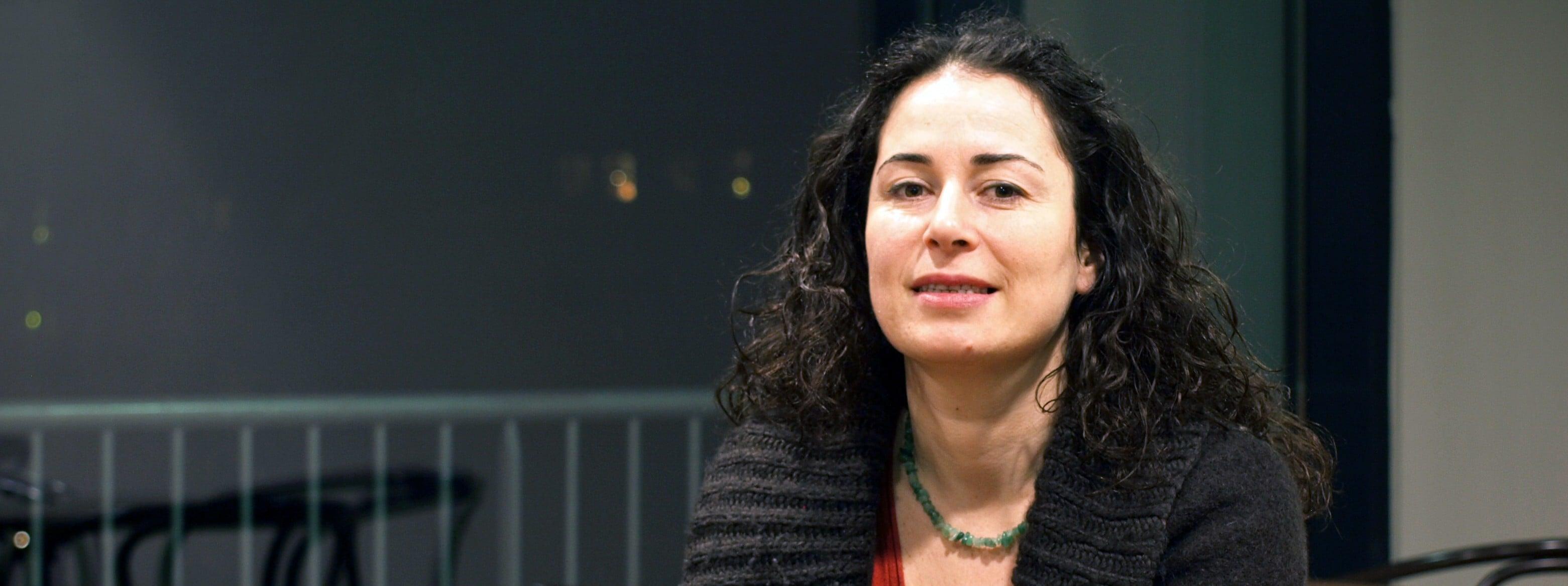 Pinar Selek : exilée à Strasbourg, jugée à Istanbul