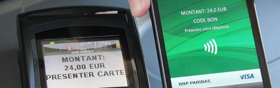 Comment utiliser la technologie NFC à Strasbourg ?