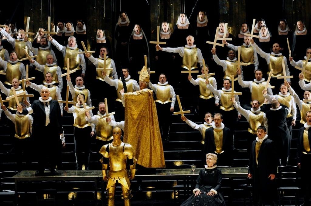 Opéra : Sublimes Huguenots !