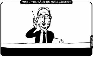 Free Mobile : problèmes de communication