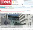 Un chirurgien de Sainte-Anne suspendu après une erreur médicale