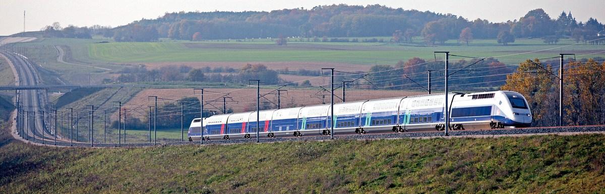 La nouvelle ligne de TGV Strasbourg-Paris repoussée au 3 juillet
