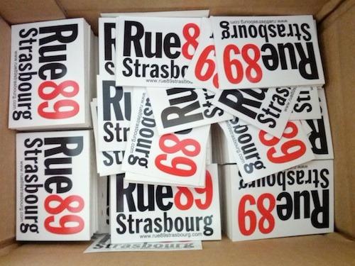 Participez à l'indépendance de Rue89 Strasbourg