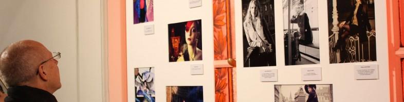 Strasbourg vue par des passionnés de mode pour l'exposition photo aux Galeries Lafayette