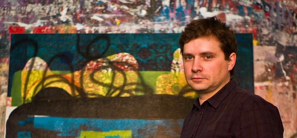 Mathieu Wernert: peintre inspiré par l'art urbain
