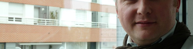 Laurent H. n'a jamais raté une élection, ancien UMP il a quitté le parti en 2010. (Photo : RD)