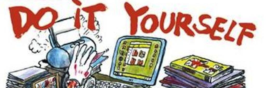 Médiathèques : Do It Yourself