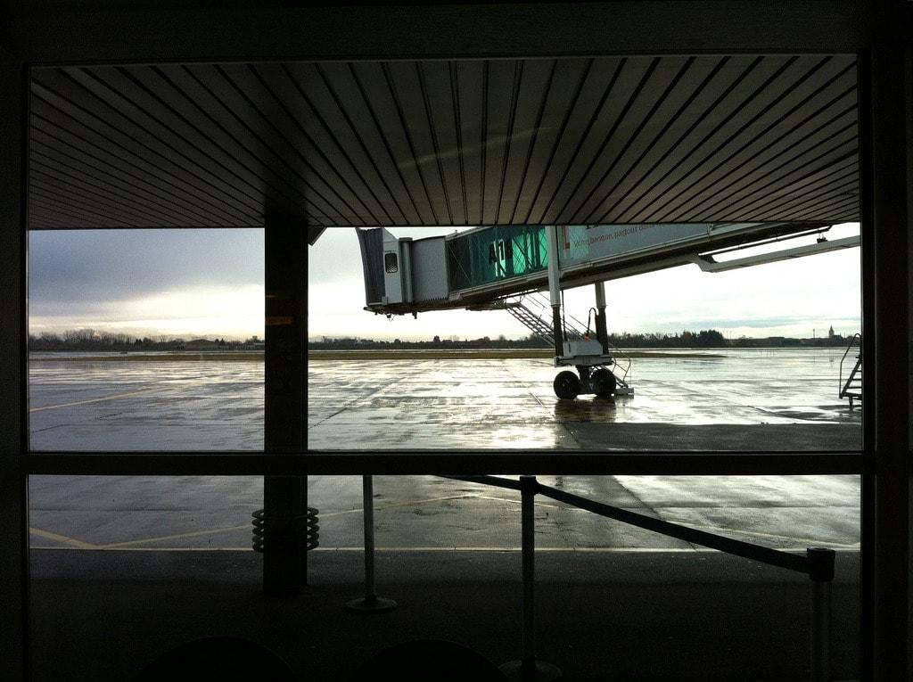 Tribune : Alain Jund contre «le dumping fiscal» à l'aéroport de Strasbourg