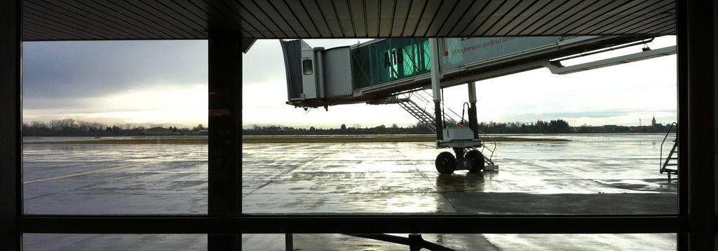 Tribune : Quel avenir pour les aéroports alsaciens?