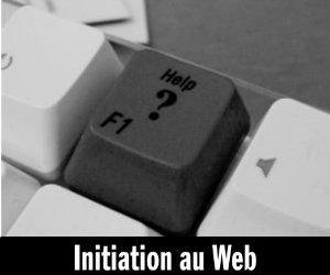 Initiation au web