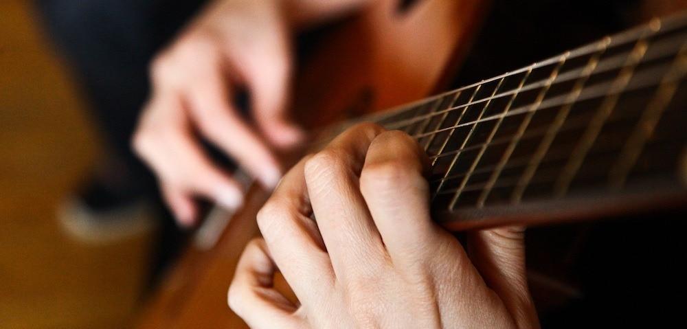 Graciela Pueyo et Judith de la Asuncion : «Entre guitare classique et world music»