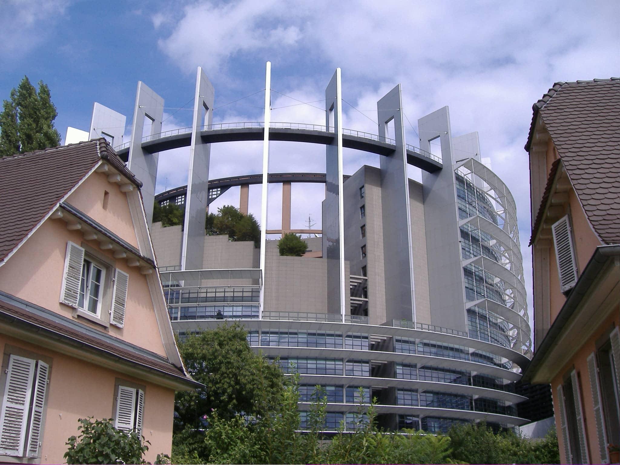 Il était une fois… le Parlement européen
