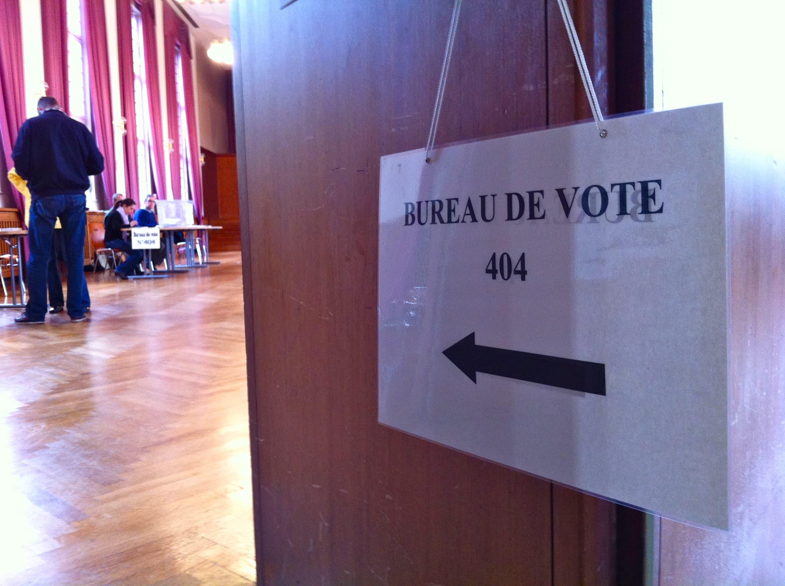 Tous les candidats aux législatives dans le Bas-Rhin