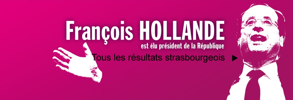 52%-48% Hollande président, ciao Sarko!
