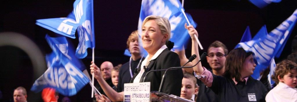 Au FN Alsace, les jeunes restent dociles