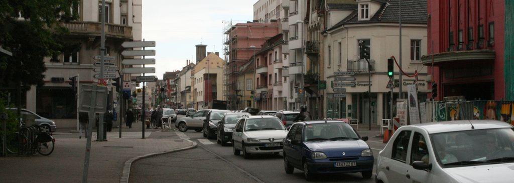 La gauche mobilisée pour obtenir un deuxième député à Strasbourg