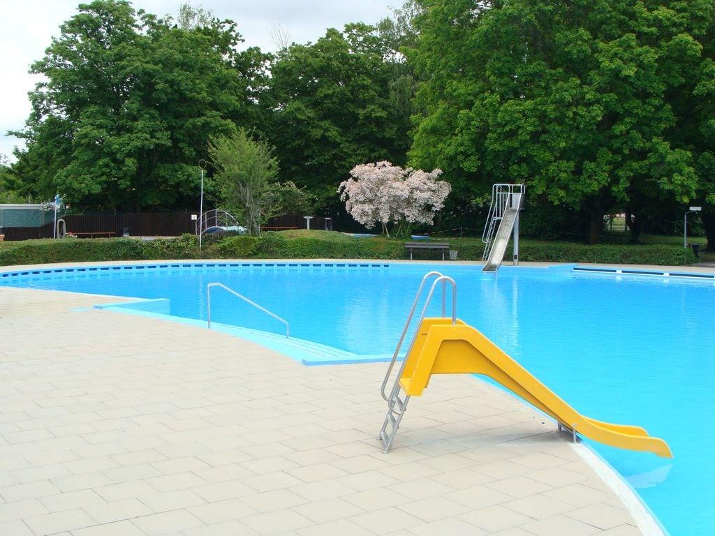 La piscine de Kehl (Photo CH)
