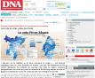 Le vote FN est majoritairement rural en Alsace