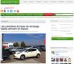 Premières bornes de recharges pour voitures électriques en Alsace