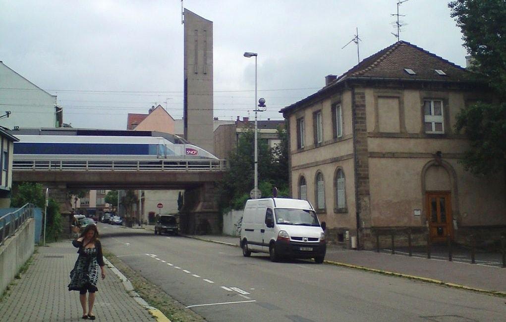 Entre boulevards et autoroute, le quartier Laiterie au défi de sa rénovation