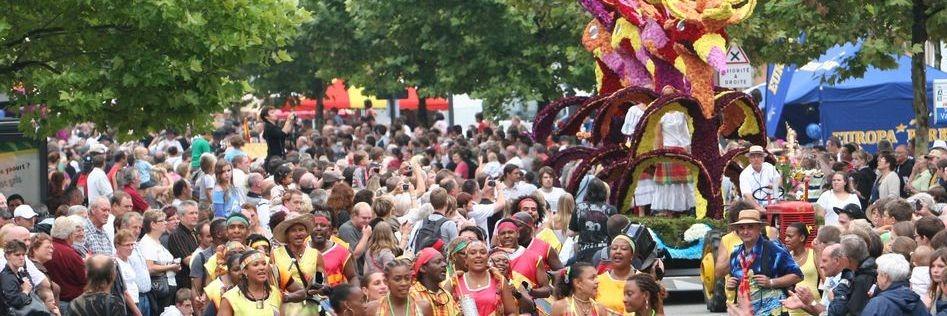 Les dix manifestations kitsch de l'été en Alsace