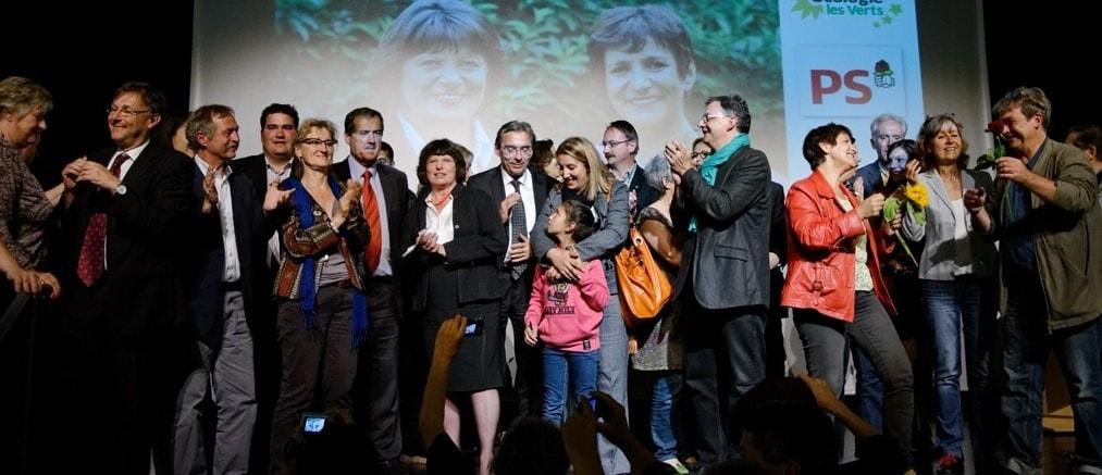 Législative partielle : le vote Elkouby (PS) de dimanche divise les écolos