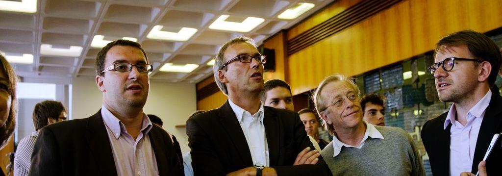 Législatives : un deuxième député pour le PS à Strasbourg