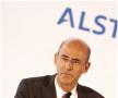 Patrick Kron d'Alstom se dit «très surpris» par Lohr