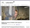 Poète de la récup, Christian Voltz expose à Strasbourg