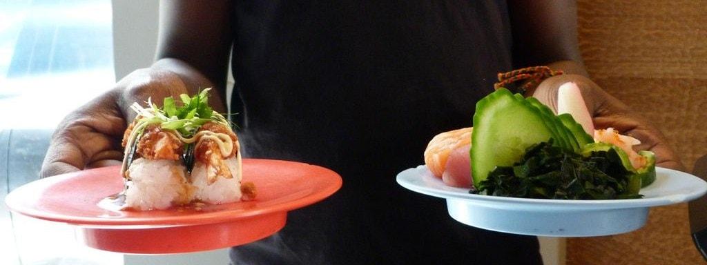 Où manger des sushis à Strasbourg