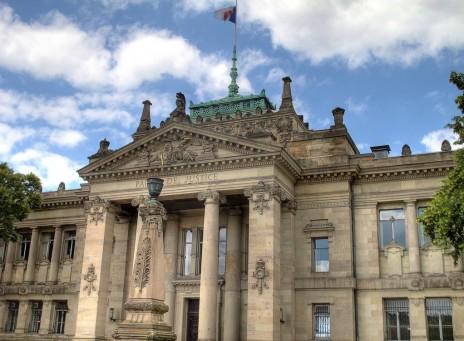 Suivez en direct le proc s des skinheads accus s de - Tribunal de grande instance de strasbourg chambre commerciale ...