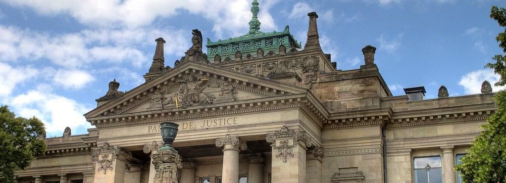 Le tribunal saisi du sort de quatre camps roms à Strasbourg