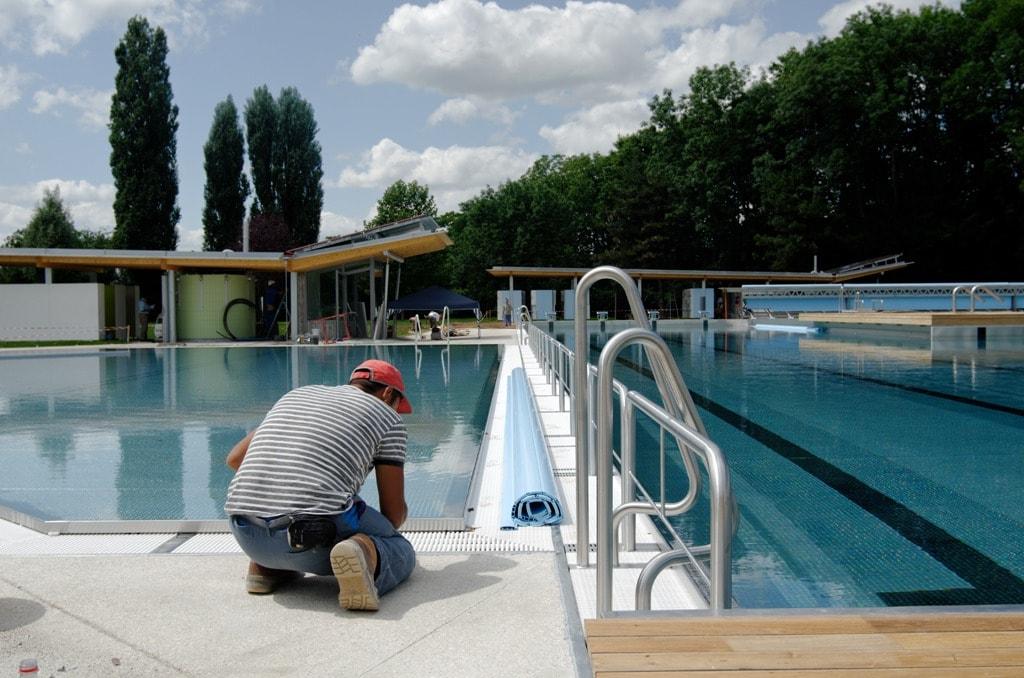 Tribune : le plan piscines «absurde et inadapté» aux besoins