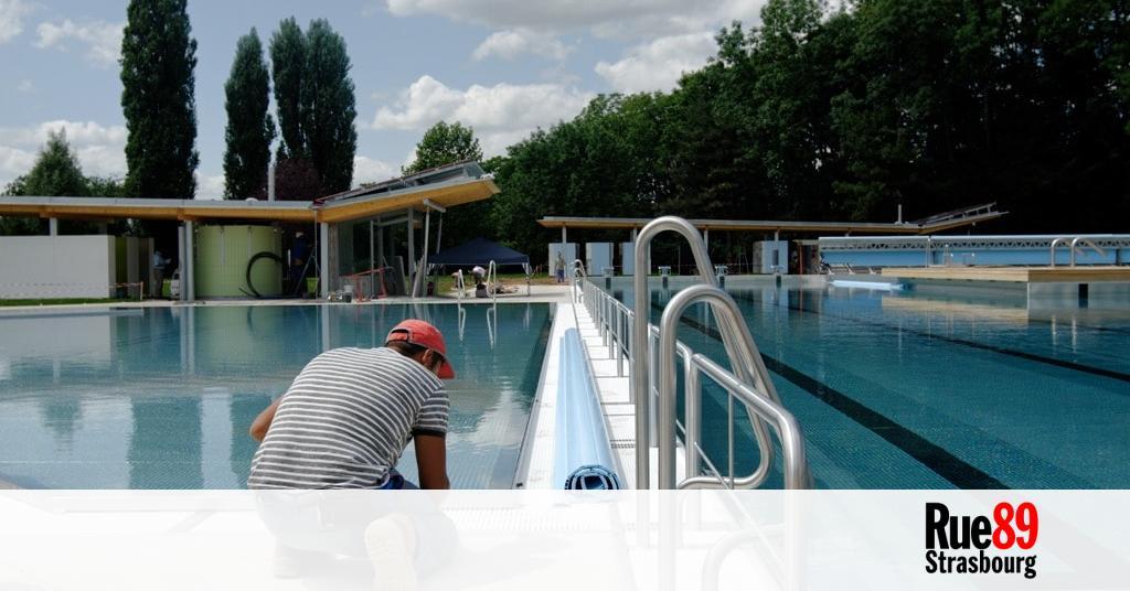 Tribune le plan piscines absurde et inadapt aux besoins for Piscine lingolsheim
