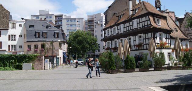 Attribution d'un logement social à la Krutenau et accusations de favoritisme : la sœur de Suzanne Brolly s'explique