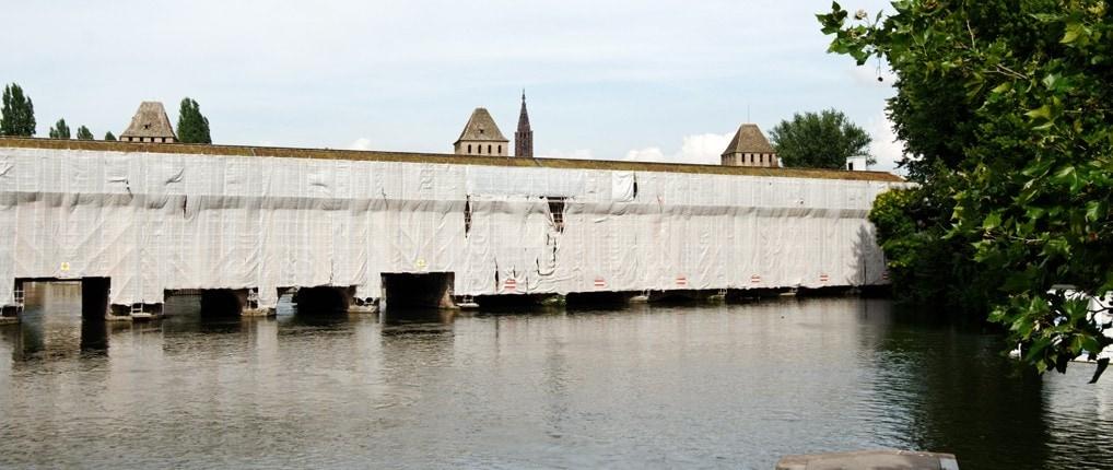 Le feu d'artifice ne sera plus jamais tiré du barrage Vauban