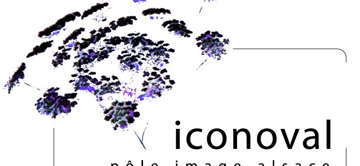 Le logo d'Iconoval