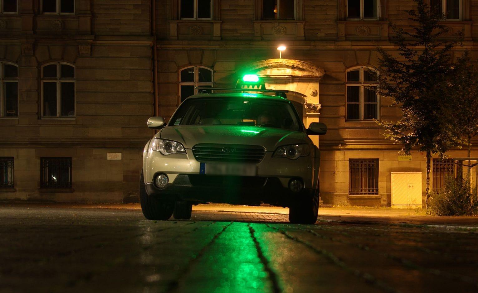 Uber à Strasbourg : trois chauffeurs interpellés suite à l'arrêté de la préfecture