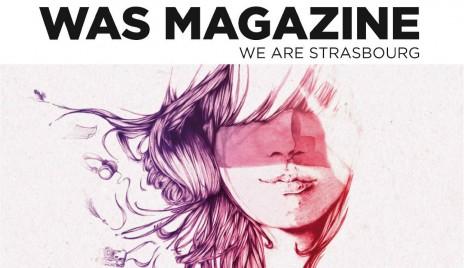 WAS Magazine #3
