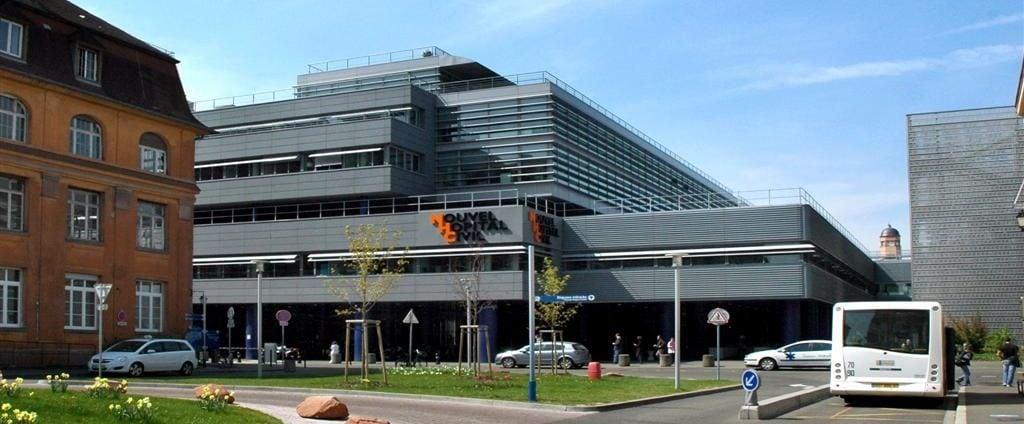 L'hôpital de Strasbourg, classé 4e en France par Le Point
