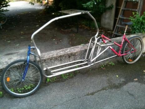 Extrêmement Vélo à Strasbourg : le chic c'est d'être soi - Rue89 Strasbourg WD15