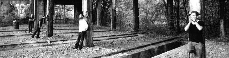 Daidal, groupe labellisé «quartier Gare», sort son premier disque