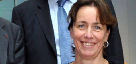 Tribune : «Pourquoi je choisis NKM pour la présidence de l'UMP», par Fabienne Keller