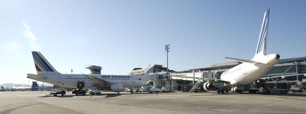 L'aéroport de Strasbourg engagé dans une partie serrée