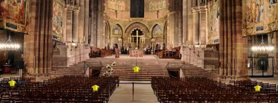 Les visites virtuelles dans Google Maps débarquent à Strasbourg