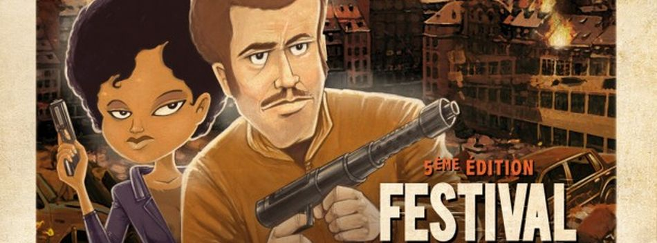Festival du film fantastique : des robots à l'écran, des zombies en ville
